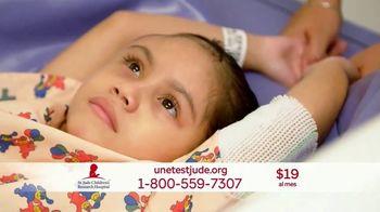St. Jude Children's Research Hospital TV Spot, 'Mia' [Spanish] - Thumbnail 8