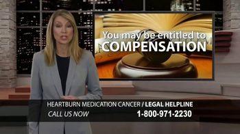 Wexler Wallace LLP TV Spot, 'Heartburn Medication' - Thumbnail 2