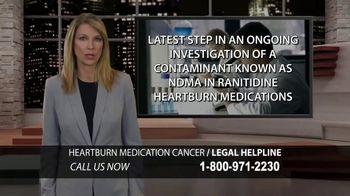 Wexler Wallace LLP TV Spot, 'Heartburn Medication' - Thumbnail 4