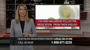 Wexler Wallace LLP TV Spot, 'Heartburn Medication' - Thumbnail 6