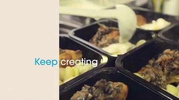 Salesforce TV Spot, 'Keep Helping'  Song by Bono, Jennifer Hudson, will.i.am, Yoshiki - Thumbnail 2