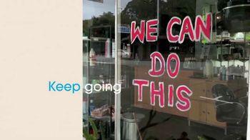 Salesforce TV Spot, 'Keep Helping'  Song by Bono, Jennifer Hudson, will.i.am, Yoshiki - Thumbnail 5