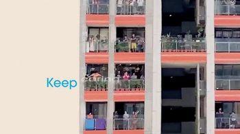 Salesforce TV Spot, 'Keep Helping'  Song by Bono, Jennifer Hudson, will.i.am, Yoshiki - Thumbnail 7