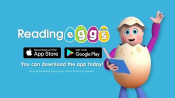 Reading Eggs TV Spot, 'Make Reading Fun' - Thumbnail 9