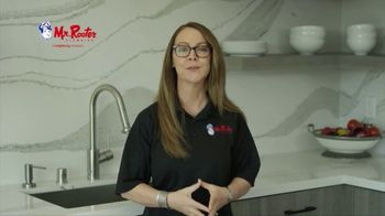 Mr. Rooter Plumbing TV Spot, 'Here for You' - Thumbnail 1