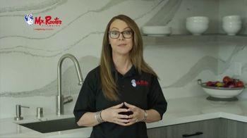Mr. Rooter Plumbing TV Spot, 'Here for You' - Thumbnail 3