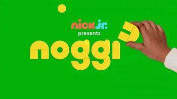 Noggin TV Spot, 'Blazing Challenge' - Thumbnail 1