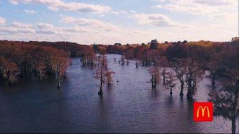 McDonald's TV Spot, 'Your Daily Balance: Wetlands' - Thumbnail 2