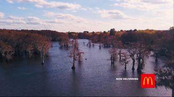 McDonald's TV Spot, 'Your Daily Balance: Wetlands' - Thumbnail 3