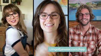 Liingo Eyewear Reader App TV Spot, 'Can't Find Your Glasses Prescription?'
