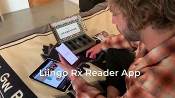 Liingo Eyewear Reader App TV Spot, 'Can't Find Your Glasses Prescription?' - Thumbnail 3