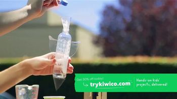 KiwiCo TV Spot, 'Stem Projects: 30% off' - Thumbnail 4