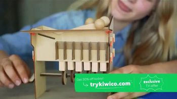 KiwiCo TV Spot, 'Stem Projects: 30% off' - Thumbnail 7