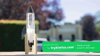 KiwiCo TV Spot, 'Stem Projects: 30 Percent off' - Thumbnail 5