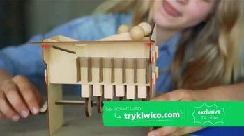 KiwiCo TV Spot, 'Stem Projects: 30 Percent off' - Thumbnail 7