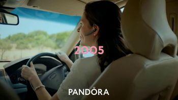 Pandora TV Spot, 'Mother's Day: Free Bangle' - Thumbnail 3