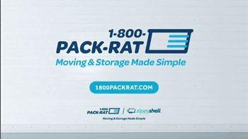 1-800-PACK-RAT TV Spot, 'Long-Distance Moving' - Thumbnail 5