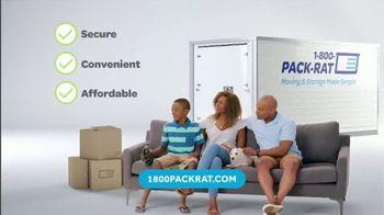 1-800-PACK-RAT TV Spot, 'Long-Distance Moving' - Thumbnail 4