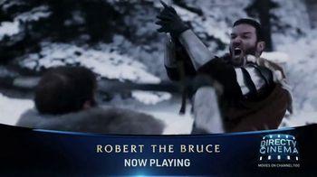 DIRECTV Cinema TV Spot, 'Robert the Bruce' - Thumbnail 6