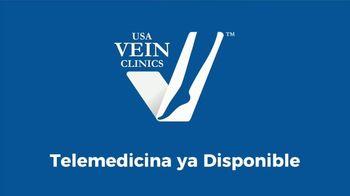 USA Vein Clinics TV Spot, 'Dolor de pierna' [Spanish] - Thumbnail 4