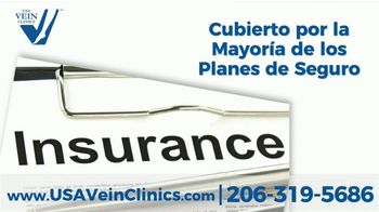 USA Vein Clinics TV Spot, 'Dolor de pierna' [Spanish] - Thumbnail 8