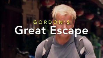 Journy TV Spot, 'Gordon's Great Escape' - Thumbnail 3