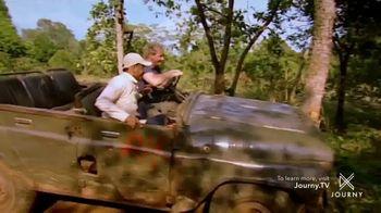 Journy TV Spot, 'Gordon's Great Escape' - Thumbnail 6