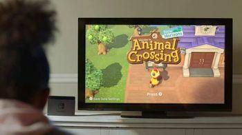 Animal Crossing: New Horizons TV Spot, 'Build a Moat' - Thumbnail 2