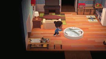 Animal Crossing: New Horizons TV Spot, 'Build a Moat' - Thumbnail 4