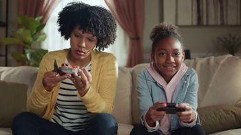 Animal Crossing: New Horizons TV Spot, 'Build a Moat'