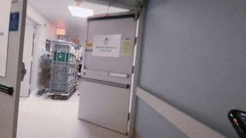 The Mount Sinai Hospital TV Spot, 'The Trenches' - Thumbnail 3
