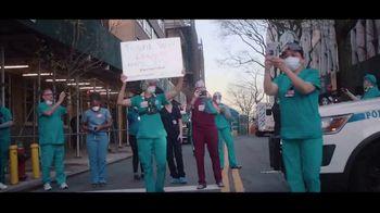 The Mount Sinai Hospital TV Spot, 'The Trenches' - Thumbnail 6