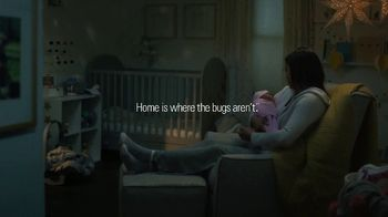 Orkin TV Spot, 'Home Is Where the Bugs Aren't: Save $50' - Thumbnail 4