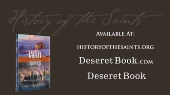 Deseret Book TV Spot, 'Nauvoo: The City Beautiful and War on the Saints' - Thumbnail 2