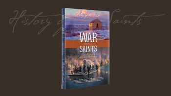Deseret Book TV Spot, 'Nauvoo: The City Beautiful and War on the Saints' - Thumbnail 4