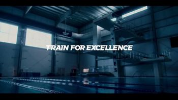 Liberty University Club Sports TV Spot, 'Train for Excellence' Song by Vance Westlake
