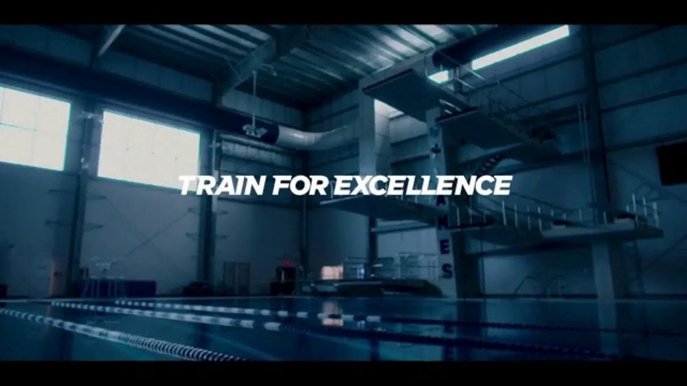 Liberty University Club Sports TV Commercial, 'Train for Excellence' Song by Vance Westlake