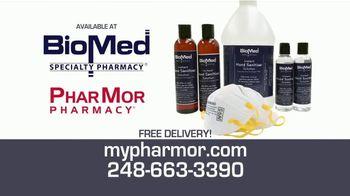 BioMed Specialty Pharmacy TV Spot, 'Slowing the Spread of Coronavirus' - Thumbnail 7
