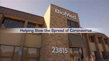 BioMed Specialty Pharmacy TV Spot, 'Slowing the Spread of Coronavirus' - Thumbnail 1