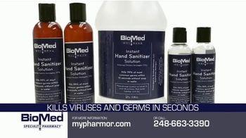 BioMed Specialty Pharmacy TV Spot, 'Slowing the Spread of Coronavirus' - Thumbnail 4