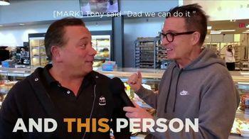 Chaffin Luhana TV Spot, '10,000 Sandwiches' - Thumbnail 4