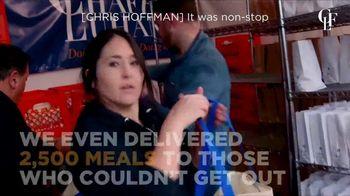 Chaffin Luhana TV Spot, '10,000 Sandwiches' - Thumbnail 6
