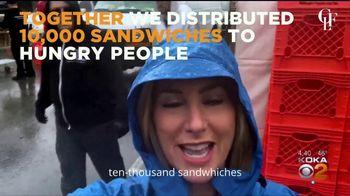 Chaffin Luhana TV Spot, '10,000 Sandwiches' - Thumbnail 7
