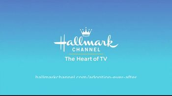 Hallmark Channel TV Spot, 'Adoption Ever After' Featuring Rodney Peete - Thumbnail 9
