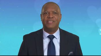 Hallmark Channel TV Spot, 'Adoption Ever After' Featuring Rodney Peete - Thumbnail 5