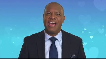 Hallmark Channel TV Spot, 'Adoption Ever After' Featuring Rodney Peete - Thumbnail 6