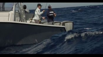 Seakeeper TV Spot, 'Eliminate Boat Roll' Song by Devin Hoffman - Thumbnail 5