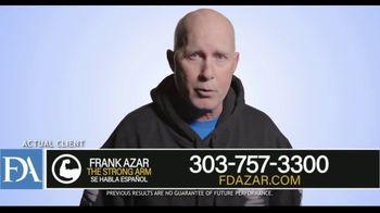 Franklin D. Azar & Associates, P.C. TV Spot, 'James: Motorcycle Ride' - Thumbnail 2