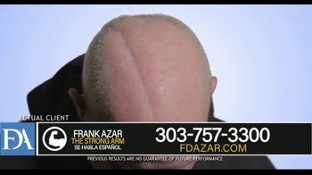 Franklin D. Azar & Associates, P.C. TV Spot, 'James: Motorcycle Ride' - Thumbnail 3