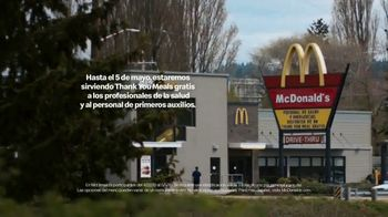 McDonald's TV Spot, 'Las comidas más importantes' [Spanish] - Thumbnail 8
